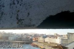 Albañilería: Alturas Castro. Verticales A Coruña
