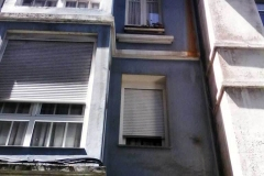Pinturas. Alturas Castro. A Coruña.